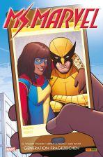Ms. Marvel # 02 (von 3)