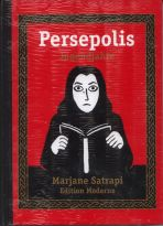 Persepolis (2, HC) - Jugendjahre