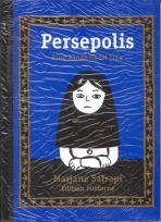Persepolis (1, HC) - Eine Kindheit im Iran