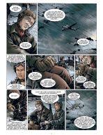Im Auge des Dobermanns # 02 (von 3)