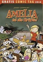 2010 Gratis Comic Tag - Amelia