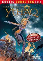 2010 Gratis Comic Tag - Schiffbrüchigen von Ythaq