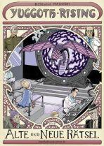 Yuggoth Rising # 04 (von 9) - Alte und neue Rätsel