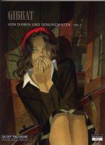 Von Dieben und Denunzianten # 02 (von 2)