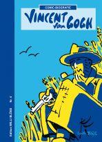 Comic-Biografie 04: Vincent van Gogh