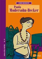 Comic-Biografie 18: Paula Modersohn-Becker