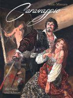 Manara: Caravaggio # 01 (von 2)