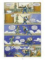 Little Nemo - Rückkehr ins Schlummerland # 01