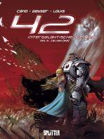 42 - Intergalaktische Agenten # 05 (von 5)