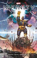 Infinity Paperback # 02 (von 2) HC