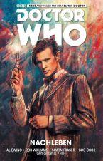 Doctor Who - Der elfte Doktor # 01