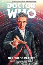 Doctor Who - Der zwölfte Doktor # 01