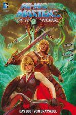 He-Man und die Masters of the Universe # 05 (von 7)
