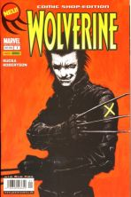 Wolverine (Serie ab 2004) # 01 (Comicshop Cover)