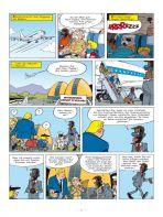 Benni Bärenstark # 14 - Auf den Spuren des weissen Gorillas