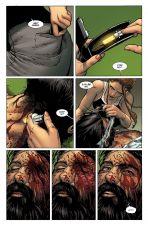 Wolverine: Der Tod von Wolverine # 01 - 02 (von 2) Adamantium-Variant