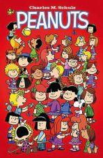 Peanuts # 05 - Mädchen, Mädchen