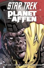 Star Trek / Planet der Affen