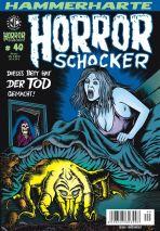 Horrorschocker # 40 - Dieses Bett hat der Tod gemacht!