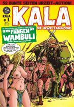 Kala - Die Urweltamazone # 01