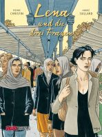 Lena und die drei Frauen