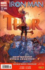 Iron Man / Thor # 05