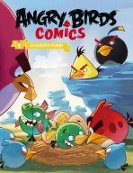Angry Birds Comics (Cross Cult) # 05 SC