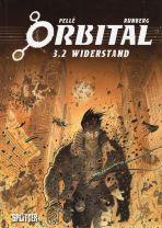 Orbital # 3.2 - Widerstand