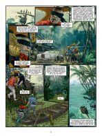 Haie von Lagos, Die # 05 (2. Zyklus Bd. 2)