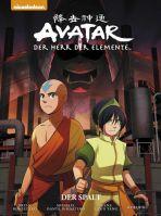 Avatar - Der Herr der Elemente - Premium # 03