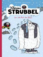 Kleiner Strubbel (09) - Der Yeti hat den Blues (ohne Worte)