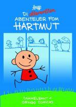 Hartmut - Die allererßten Abenteuer fom Hartmut!