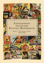 Enzyklopädie Deutscher Piccolo-Bilderhefte # 01 (von 10)