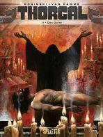 Thorgal # 29 - Das Opfer