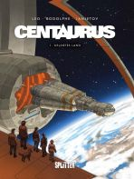 Centaurus # 01 (von 5) Neuauflage