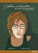John Lennon - Sein Leben nach den Beatles - VZA