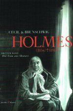 Holmes (1854/†1891?) Band 3
