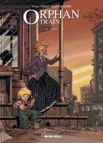 Orphan Train # 04 (2. Zyklus 2 von 2)