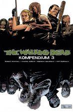 Walking Dead, The - Kompendium # 03