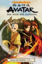 Avatar - Der Herr der Elemente # 11