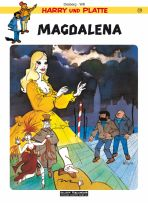 Harry und Platte # 28 - Magdalena