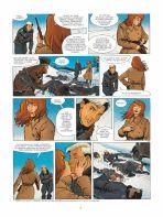 Bärenzahn # 02 (1. Zyklus von 3)