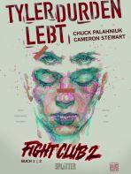 Fight Club 2 # 01 (1 von 4)