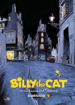 Billy the Cat Gesamtausgabe # 01 (von 2)