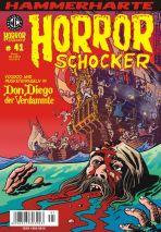 Horrorschocker # 41 - Don Diego der Verdammte