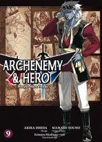 Archenemy & Hero - Maoyuu Maou Yuusha Bd. 09 (von 18)
