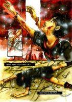 Shounen Me-Gane Bd. 01 - 03
