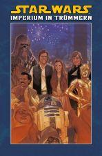 Star Wars Episode VII: Imperium in Trümmern HC