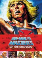 Art of He-Man und die Masters of the Universe, The