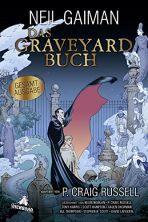 Graveyard-Buch, Das - Gesamtausgabe